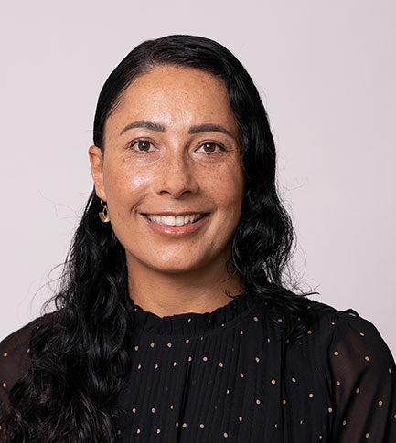 Vanessa Mahani
